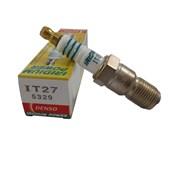 Vela de Ignição Denso Iridium IT27 (Ford Focus Duratech Turbo) - Cód.3982