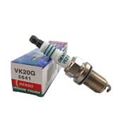 Vela de Ignição Denso Iridium VK20G (Honda Civic 1.8 Flex) - Cód.2341