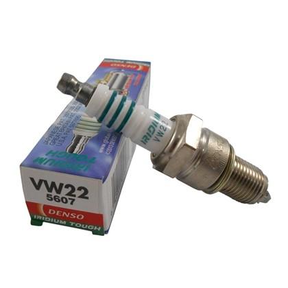 Vela de Ignição Denso Iridium VW22 - Cód.2660