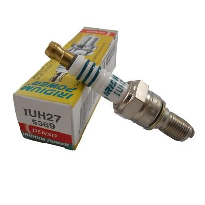 Vela de Ignição Denso IUH27 (Honda CBR600F4 / CBR1100XX / CBR900RR) - Cód.1889