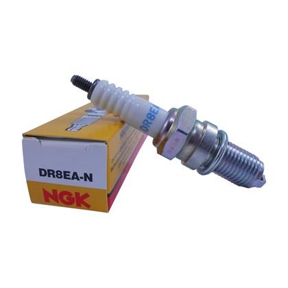 Vela de Ignição DR8EA-N (Yamaha Fazer 250 Blueflex) - Cód.2745