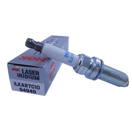 Vela de Ignição ILKAR7C10 (Range Rover Sport 5.0 V8) - Cód. 521