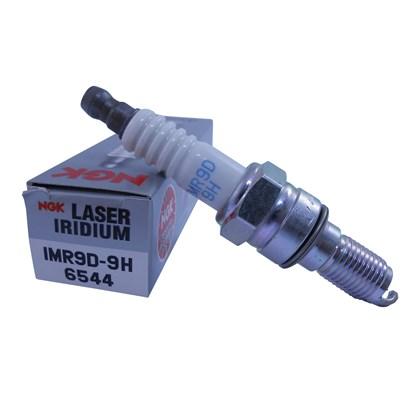 Vela de Ignição IMR9D-9H (Honda Aqua Trax F12 / R12) - Cód.549