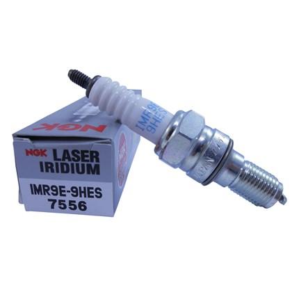 Vela de Ignição IMR9E-9HES (Honda CB1000R / VRF 1200F) - Cód.2422