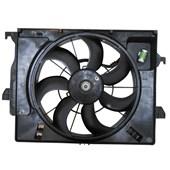 Ventoinha Completa Doowon DW253801R050 HB20 - Cód.6829