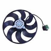 Ventoinha Denso (Motor e Hélice) BC261476-0030RC GM Onix, Prisma, Spin - Cód.5753