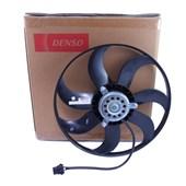 Ventoinha Denso (Motor e Hélice) BC261476-0050RC VW Polo, Fox, Gol - Cód.5754