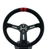 Volante Fueltech Alcantara FTS-1 - Cód.7448