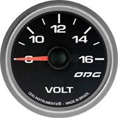 Voltimetro ODG Evolution Fullcolor - Cód.3889
